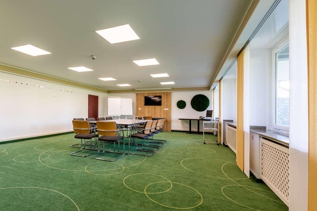 Best Western Parkhotel Ropeter - Sala de reuniones