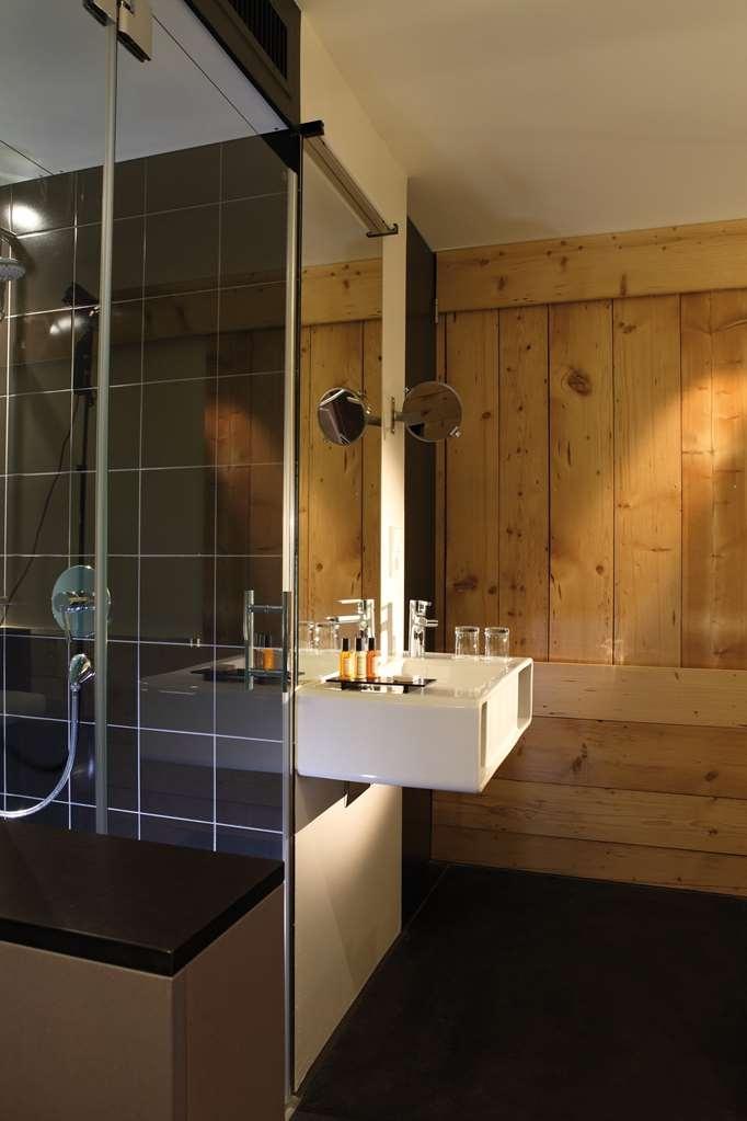 Best Western Plus BierKulturHotel Schwanen - Badezimmer