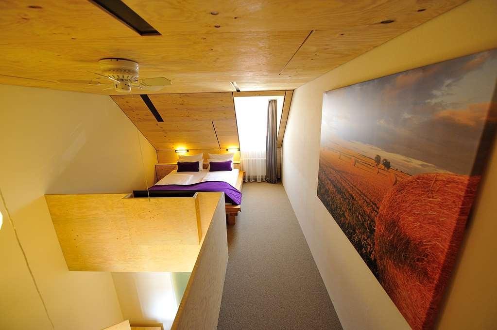 Best Western Plus BierKulturHotel Schwanen - Guest room