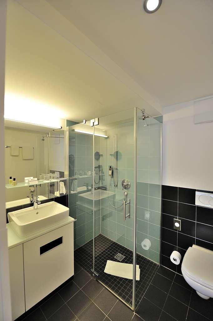 Best Western Plus BierKulturHotel Schwanen - Guest room bath