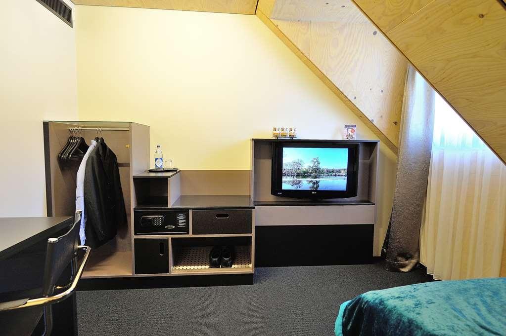 Best Western Plus BierKulturHotel Schwanen - Habitaciones/Alojamientos
