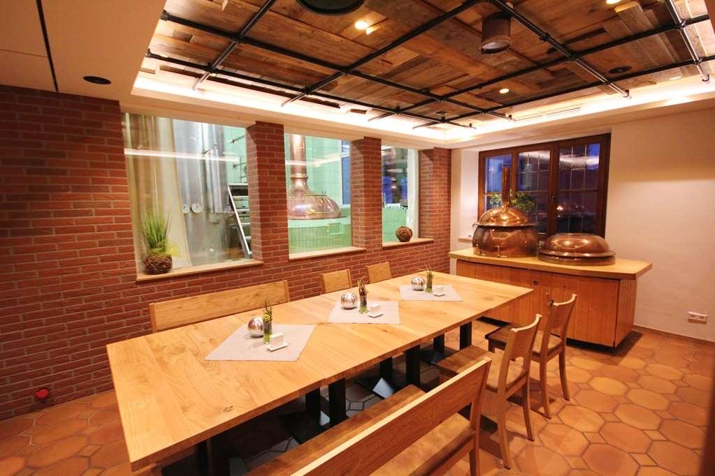 Best Western Plus BierKulturHotel Schwanen - Besprechungszimmer