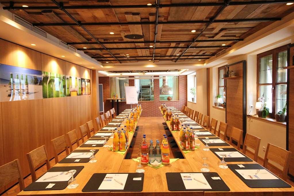 Best Western Plus BierKulturHotel Schwanen - Meeting room