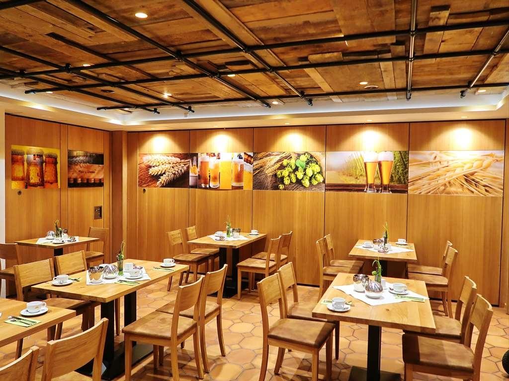 Best Western Plus BierKulturHotel Schwanen - Restaurant / Gastronomie