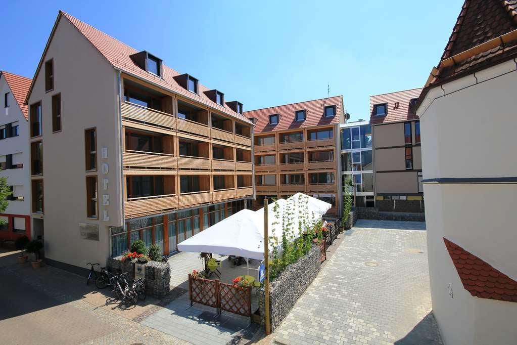 Best Western Plus BierKulturHotel Schwanen - exterior
