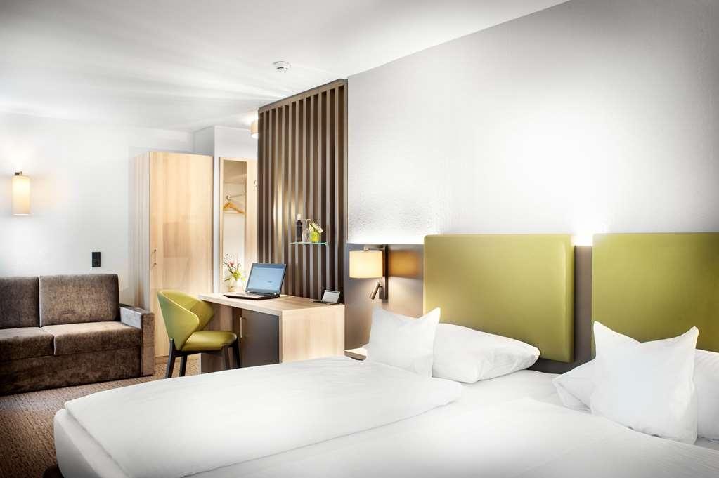 Best Western Hotel Favorit - Chambres / Logements