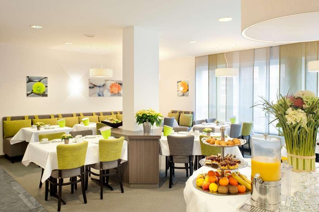 Best Western Hotel Favorit - Zona pranzo