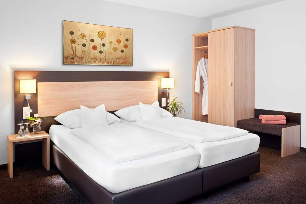 Best Western Hotel Favorit - Chambre