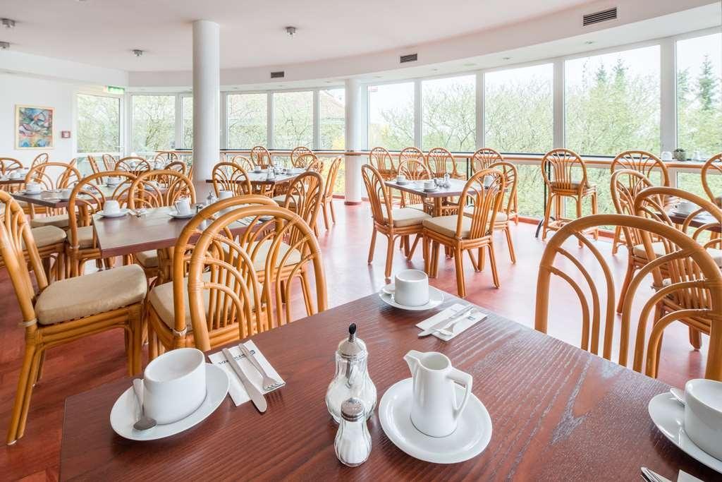 Best Western Hotel Dasing Augsburg - Restaurante/Comedor