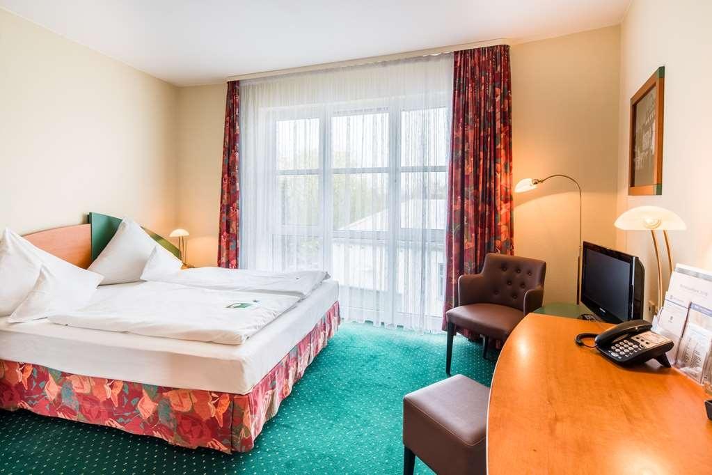 Best Western Hotel Dasing Augsburg - Habitaciones/Alojamientos