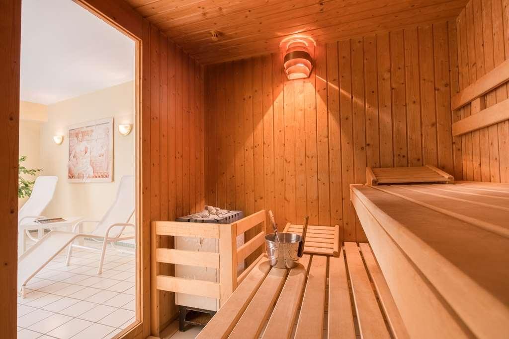 Best Western Hotel Dasing Augsburg - Balneario