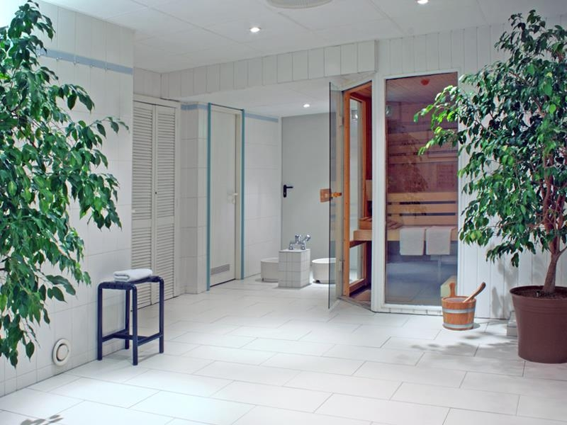 Best Western Hotel Leipzig City Center - Wellnesscenter