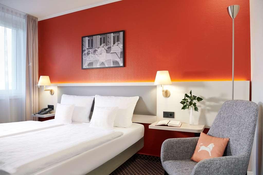 Best Western Hotel Leipzig City Center - Camere / sistemazione