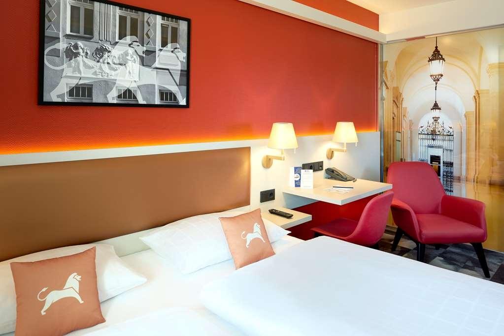 Best Western Hotel Leipzig City Center - Guest room