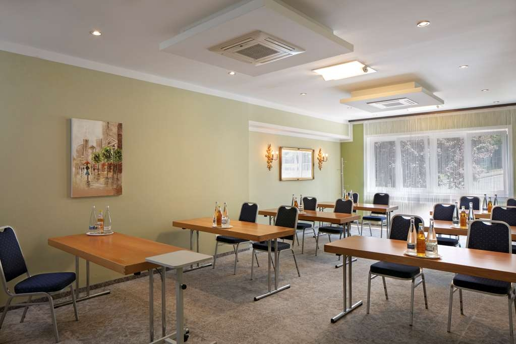 Best Western Hotel Mainz - Meeting Room