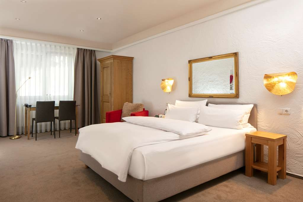 Best Western Hotel Mainz - guest room