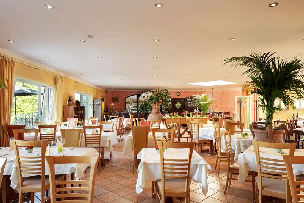 Best Western Hotel Mainz - restaurant