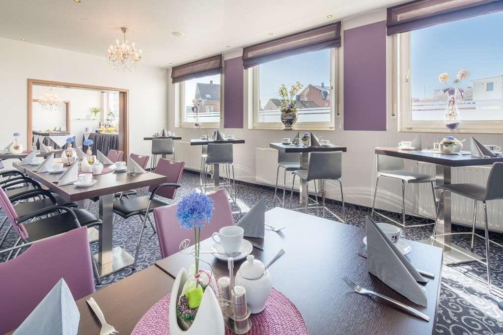 Best Western City Hotel Pirmasens - Restaurante/Comedor