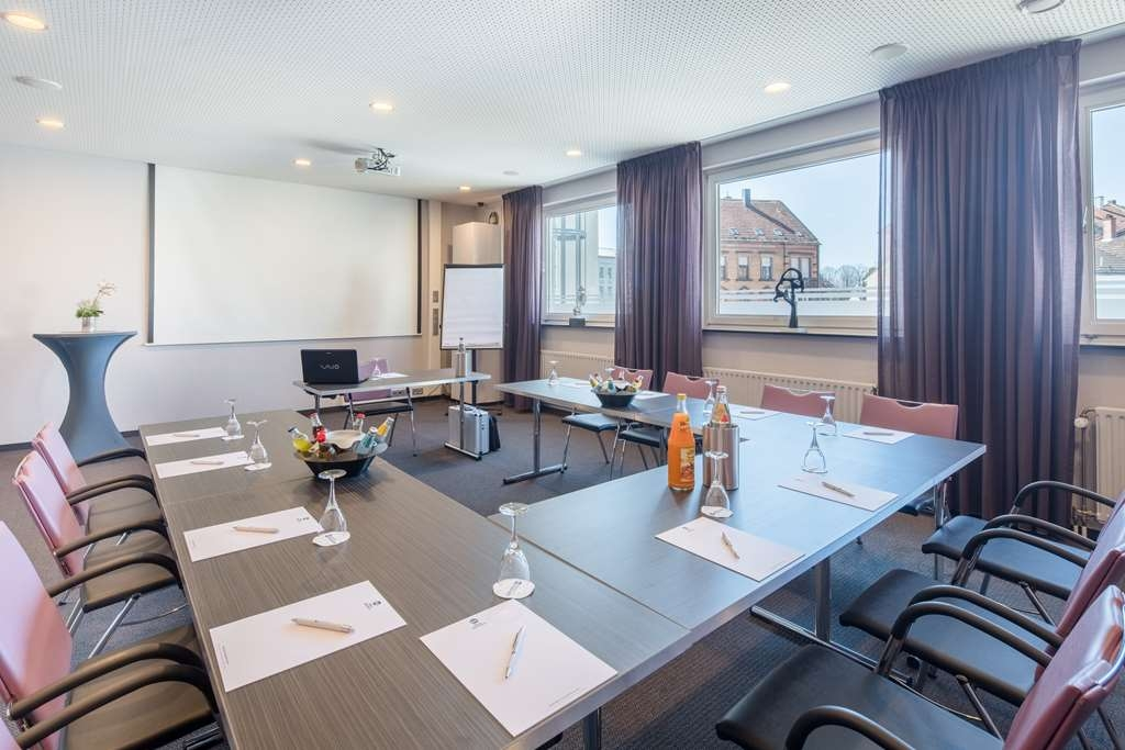 Best Western City Hotel Pirmasens - meeting room