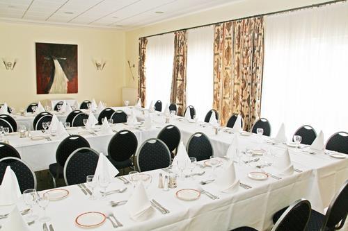 Best Western Euro Hotel - Salle de réunion