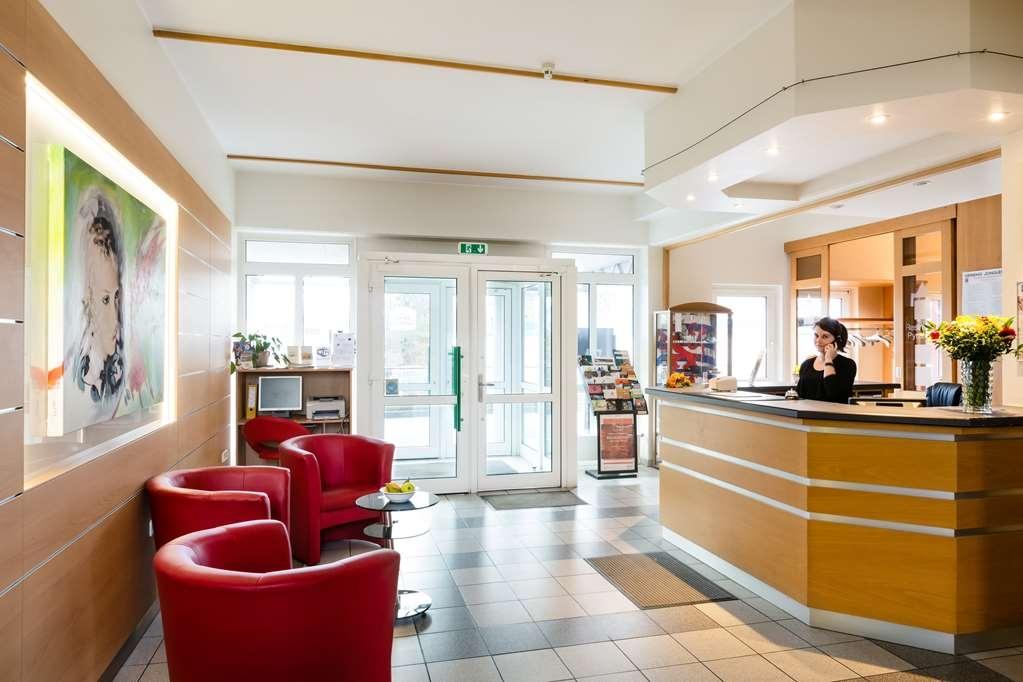 Best Western Euro Hotel - Facciata dell'albergo
