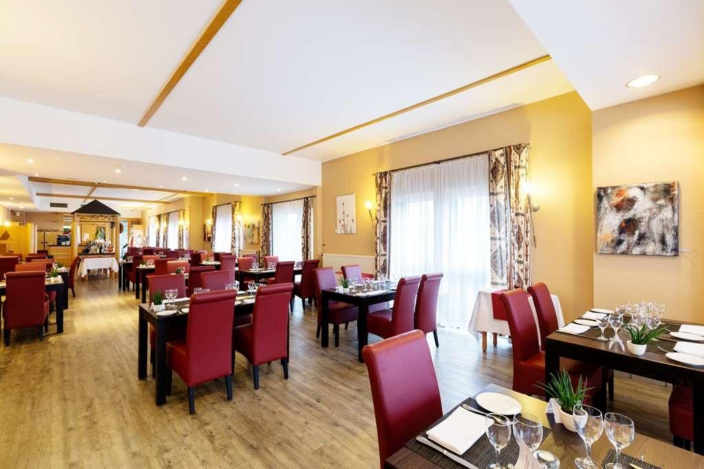 Best Western Euro Hotel - Ristorante / Strutture gastronomiche