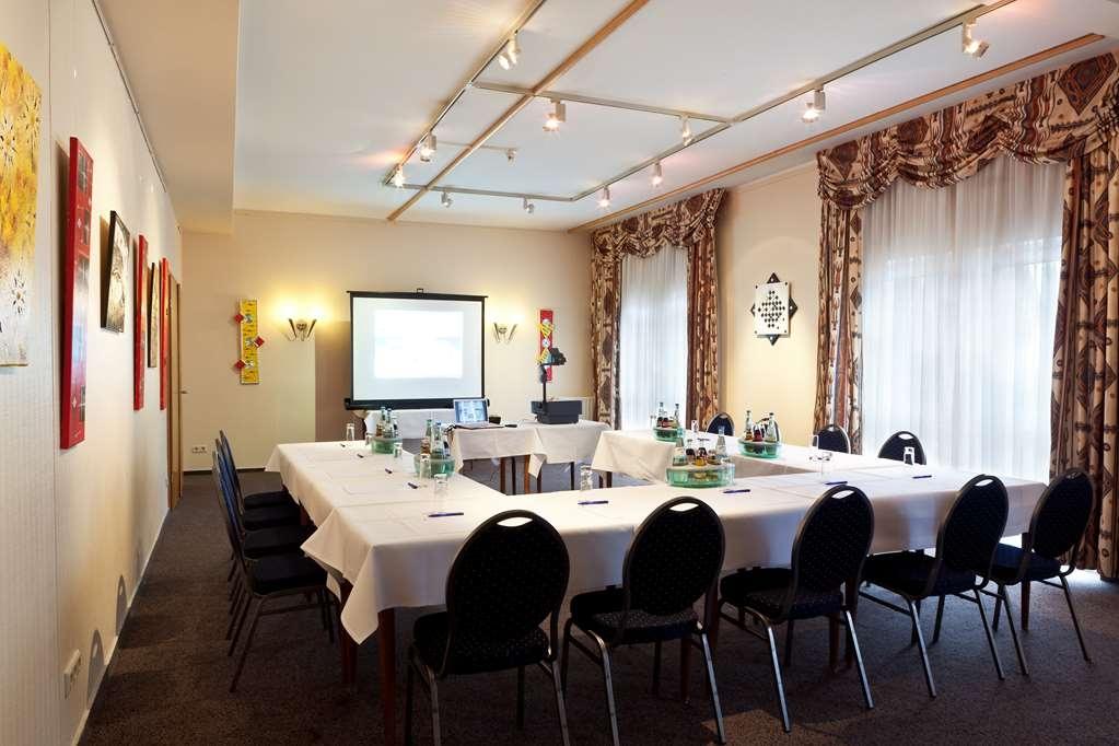 Best Western Euro Hotel - Sale conferenze