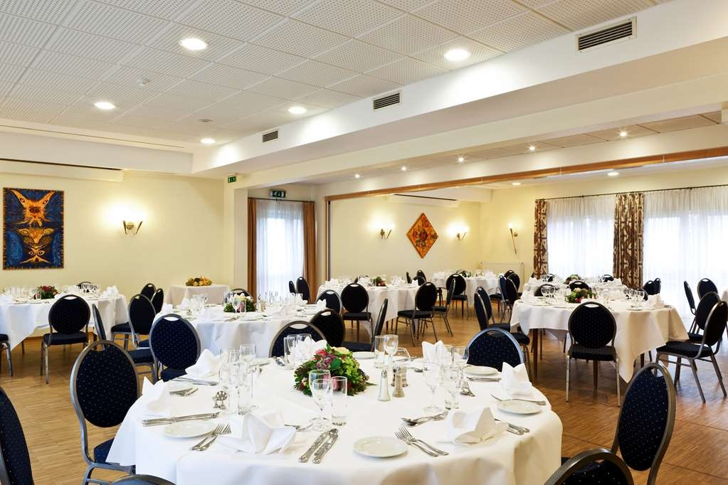 Best Western Euro Hotel - Meeting Room