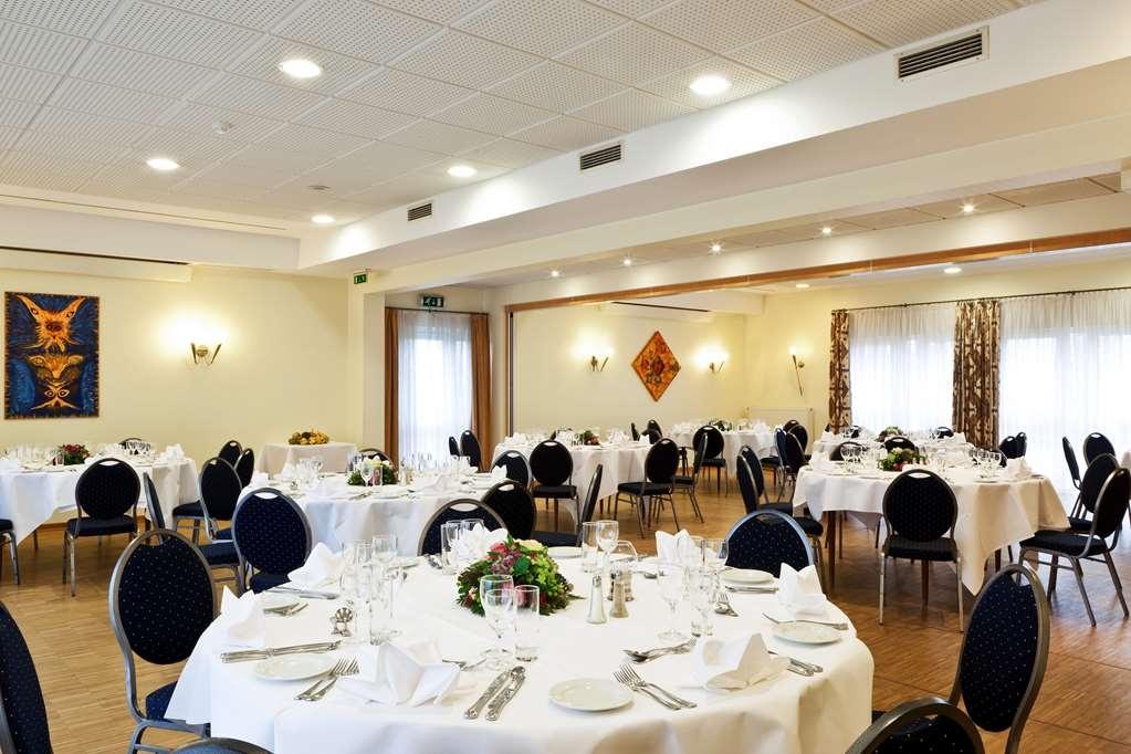 Best Western Euro Hotel - Besprechungszimmer