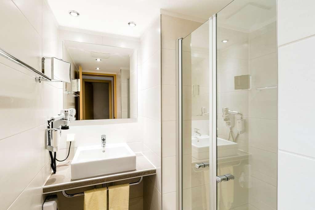 Best Western Euro Hotel - Badezimmer