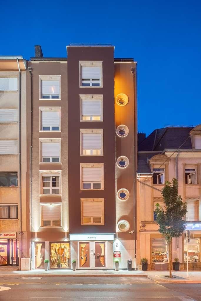 Best Western Plus Grand Hotel Victor Hugo - Vista Exterior