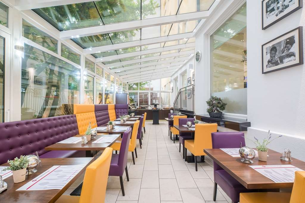 Best Western Plus Grand Hotel Victor Hugo - Restaurante/Comedor