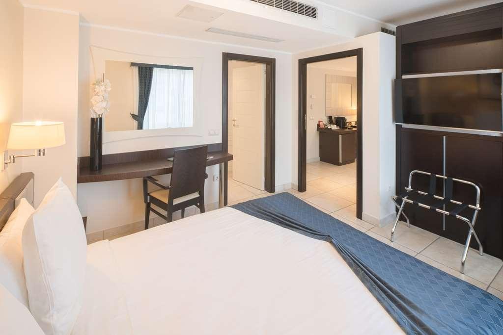 Best Western Plus Grand Hotel Victor Hugo - Gästezimmer/ Unterkünfte