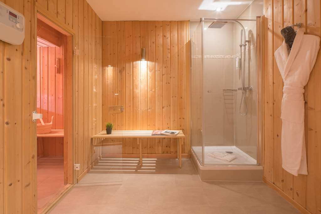 Best Western Plus Grand Hotel Victor Hugo - Balneario