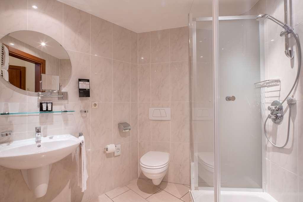 Best Western Plus Grand Hotel Victor Hugo - Habitaciones/Alojamientos