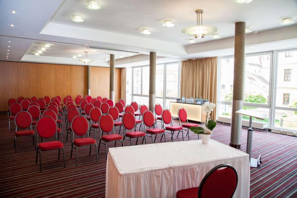 Best Western Plus Hotel Bautzen - Sala de reuniones