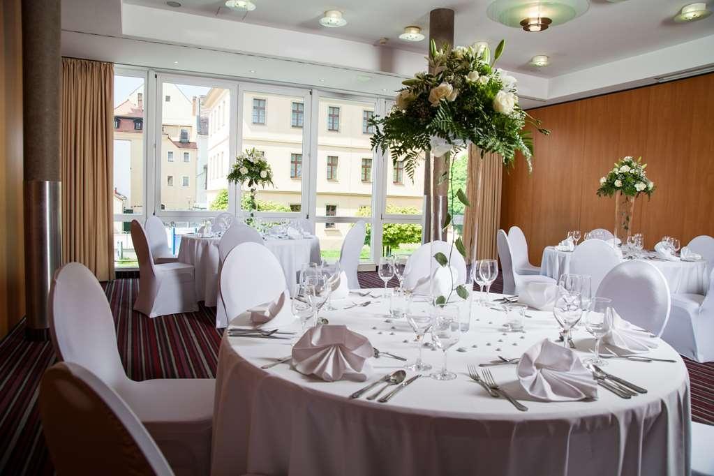 Best Western Plus Hotel Bautzen - Restaurante/Comedor