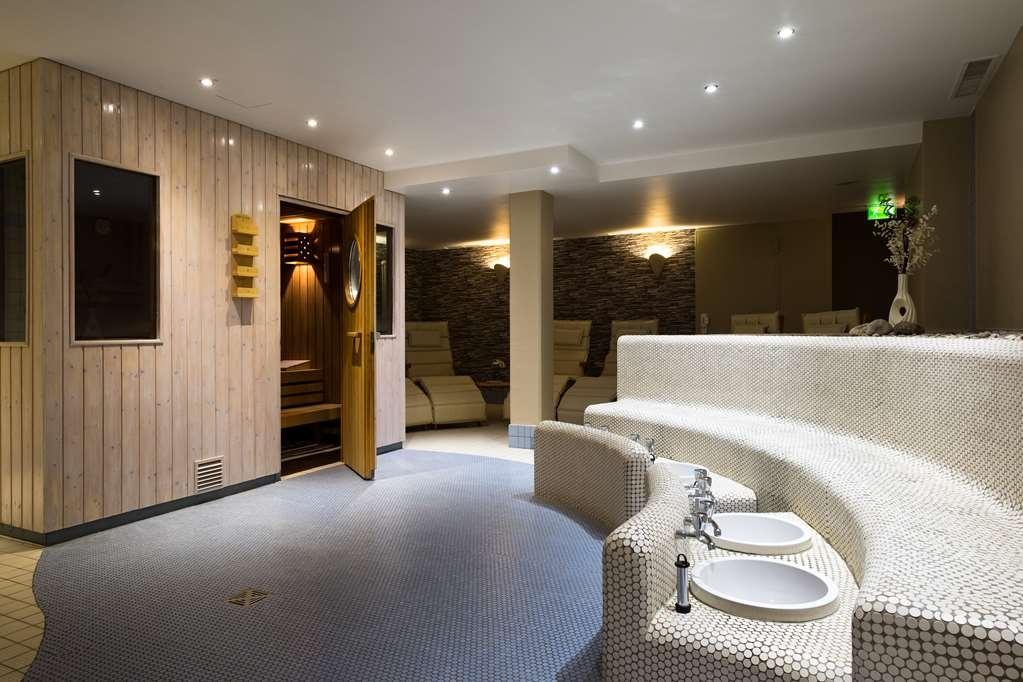 Best Western Plus Hotel Bautzen - spa