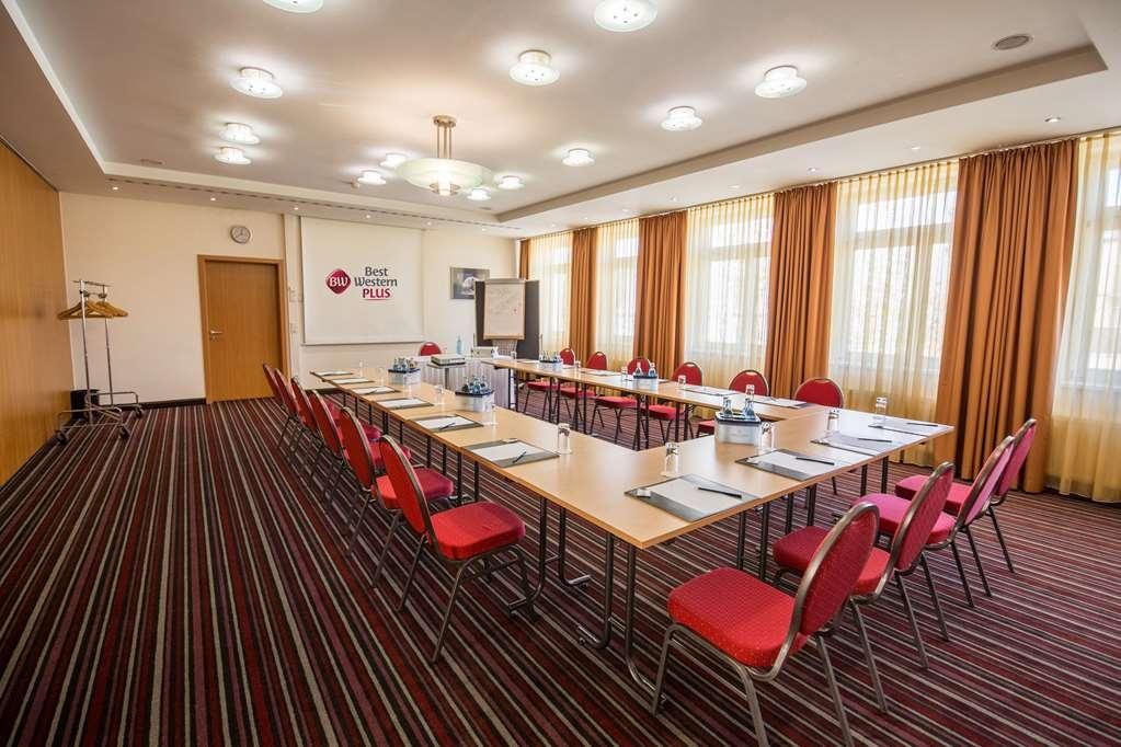 Best Western Plus Hotel Bautzen - Sale conferenze