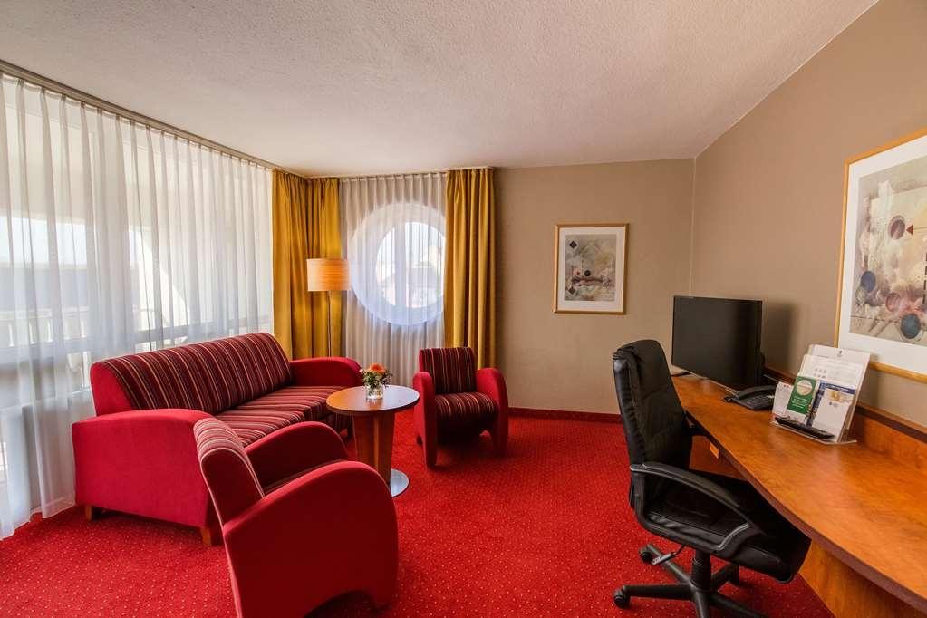 Best Western Plus Hotel Bautzen - Camere / sistemazione