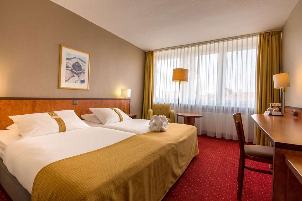 Best Western Plus Hotel Bautzen - guest room