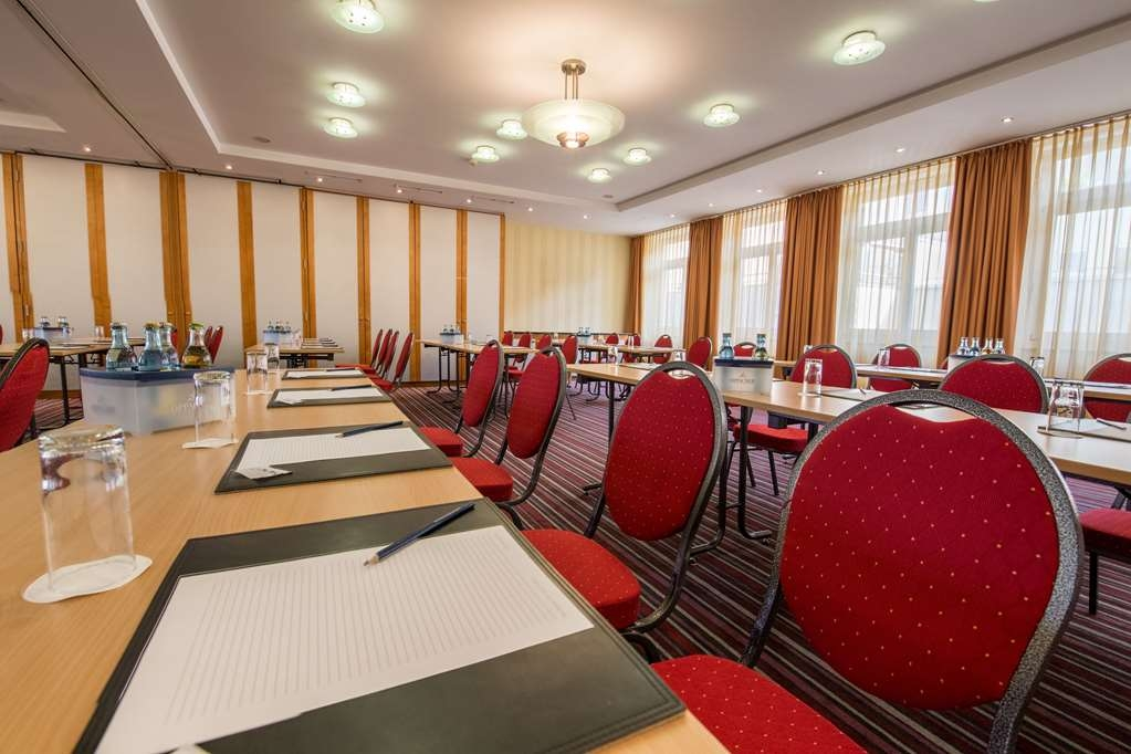 Best Western Plus Hotel Bautzen - Meeting room