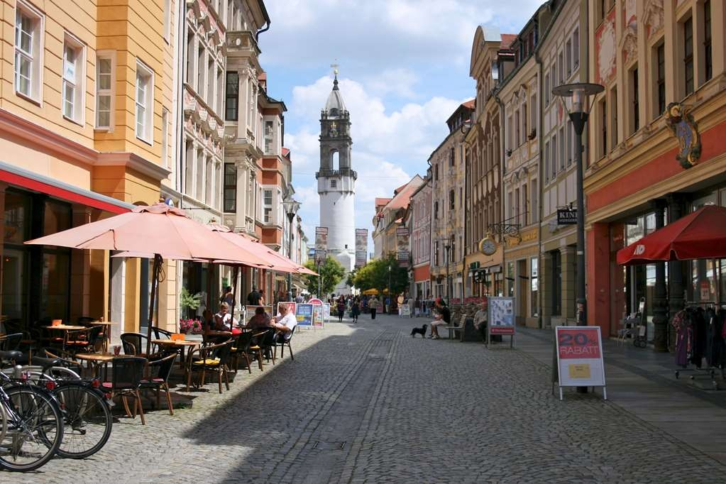Best Western Plus Hotel Bautzen - No establecido