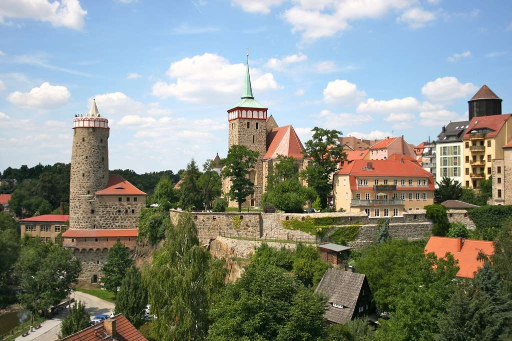 Best Western Plus Hotel Bautzen - Altro / Varie