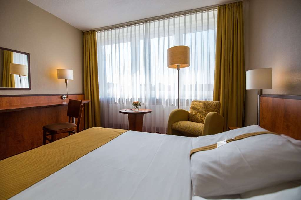 Best Western Plus Hotel Bautzen - Habitaciones/Alojamientos