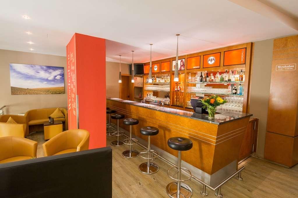 Best Western Plus Hotel Bautzen - Bar / Lounge