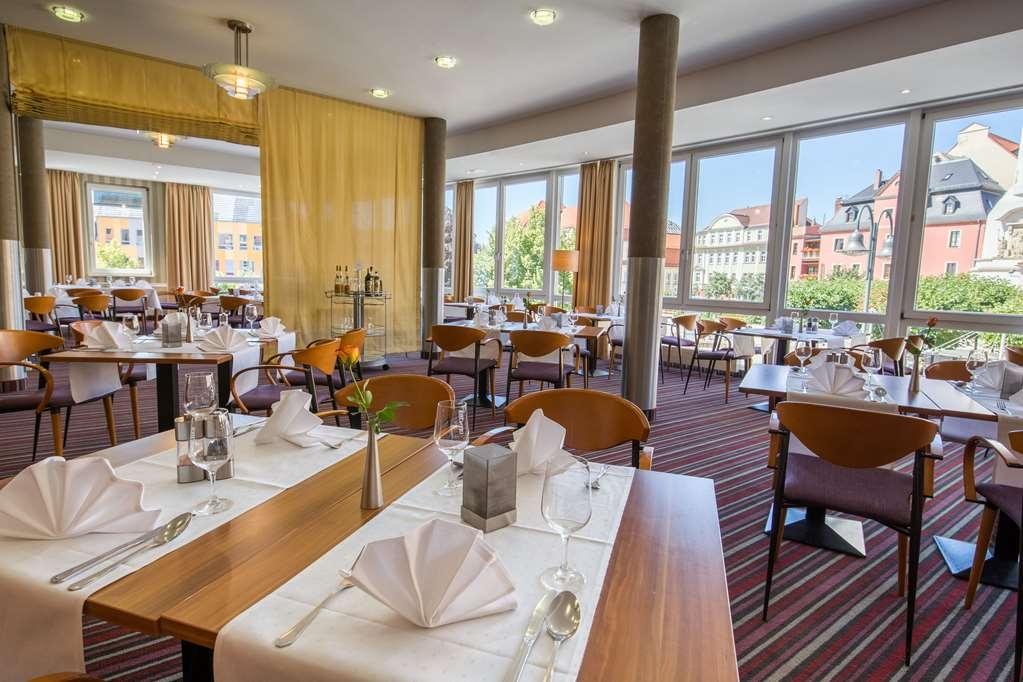 Best Western Plus Hotel Bautzen - restaurant