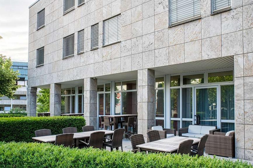 Hotel Eintracht Fellbach