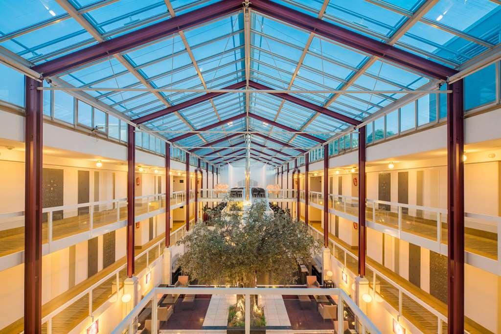Best Western Plus Hotel Fellbach-Stuttgart - Lobbyansicht