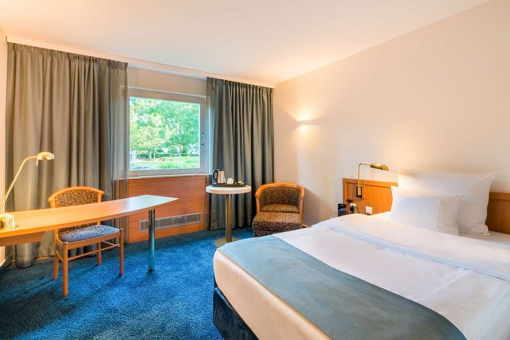Best Western Plus Hotel Fellbach-Stuttgart - guest room